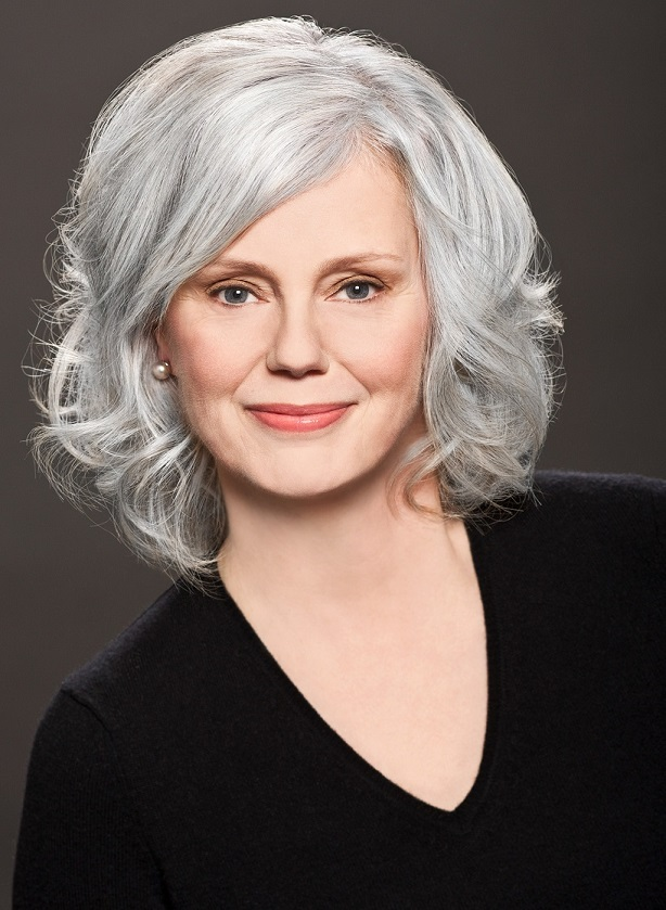 Jennifer Overton