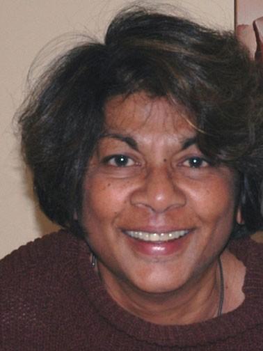 Lorna Ramlochansingh