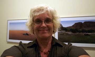 Lorraine Field