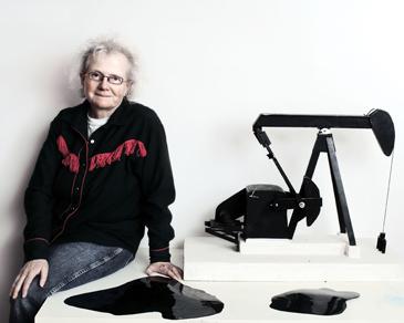 Rita McKeough