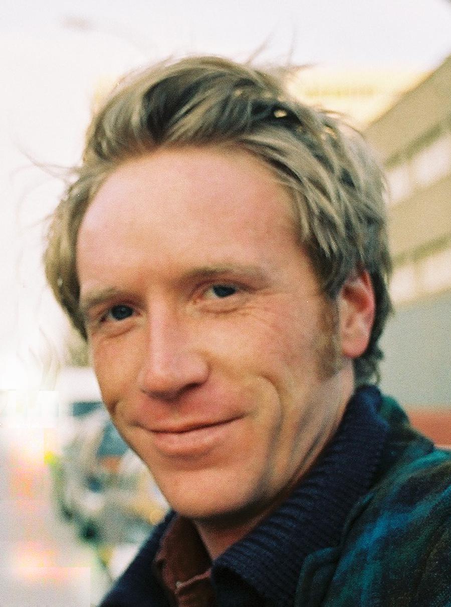 Roger Mullin