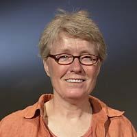 Susan McEachern
