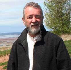 Ted Cavanagh