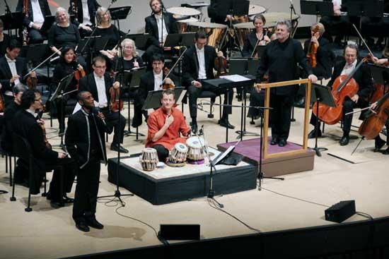 Tabla Concerto – Dinuk Wijeratne
