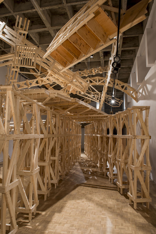 07. New Work Higgins MSVU Gallery