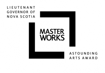 The Lieutenant Governor of Nova Scotia Masterworks Arts Award