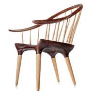 Lounge Chair No. 2