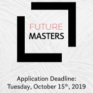 Future Masters – Call for Participation