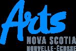 Arts NS logo 2020